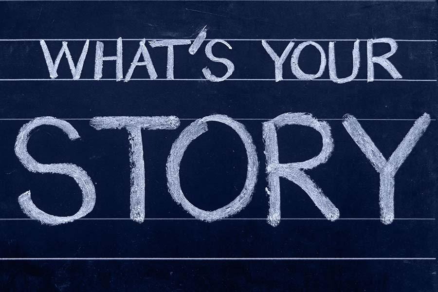 Storytelling: contar boas histórias para cativar públicos