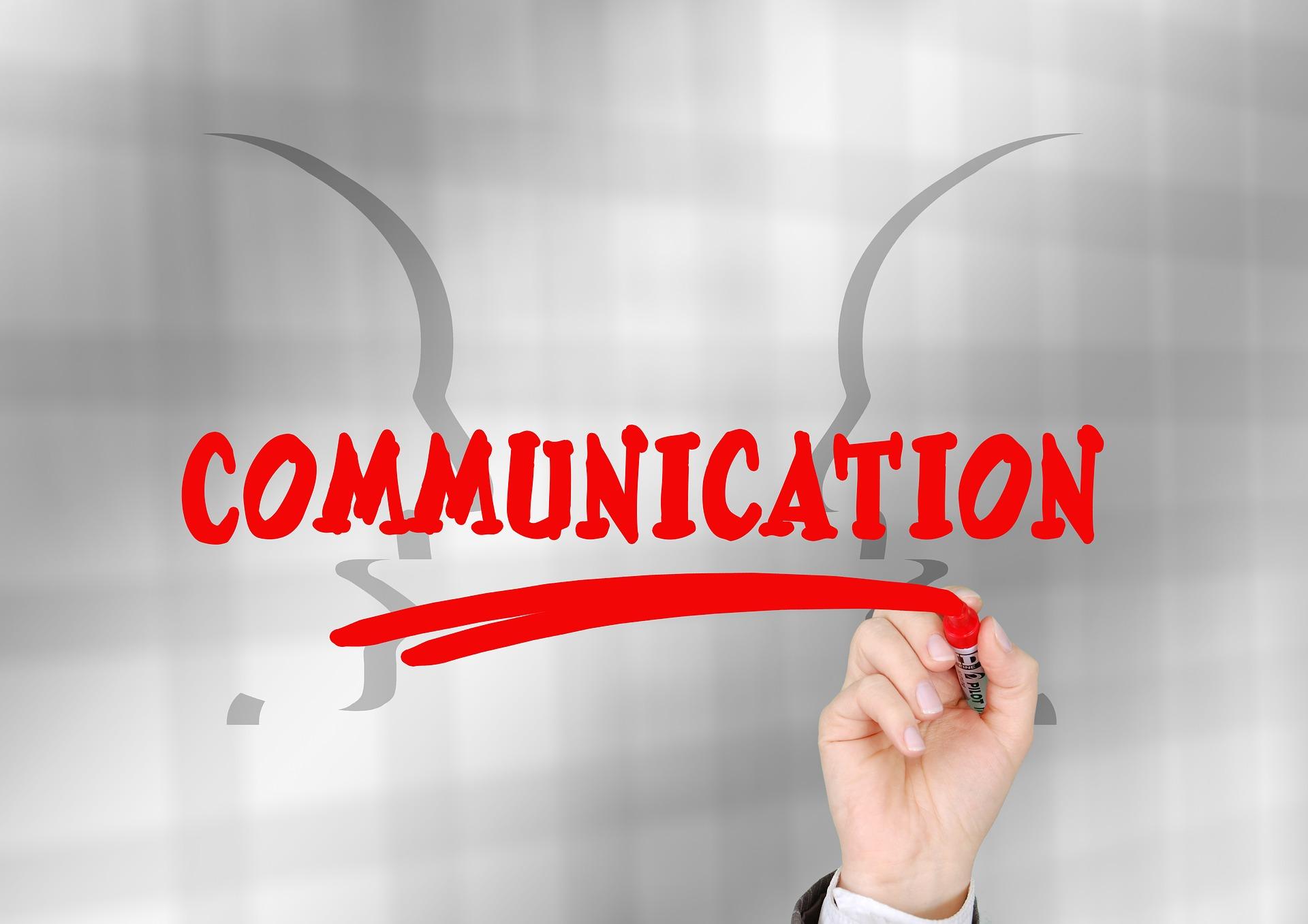 Comunicar é ganhar